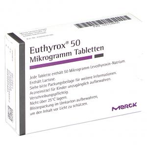 euthyrox pentru pierderea în greutate