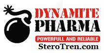 Dynamite Pharma